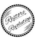 RestoreRevolution Logo